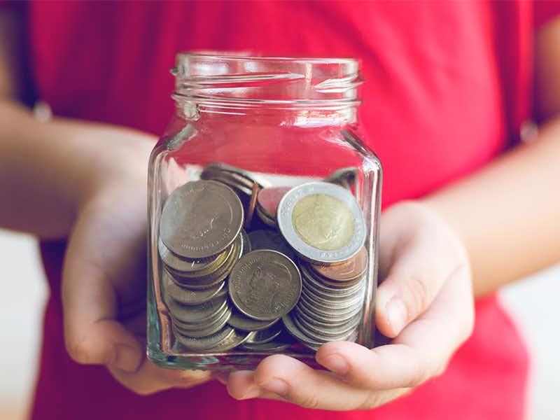วางแผนการเงิน ประกันชีวิตสะสมทรัพย์ ประกันชีวิตบำนาญ