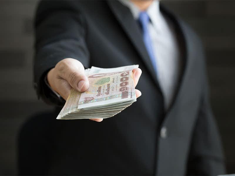 สินเชื่อส่วนบุคคล วิธีปิดหนี้