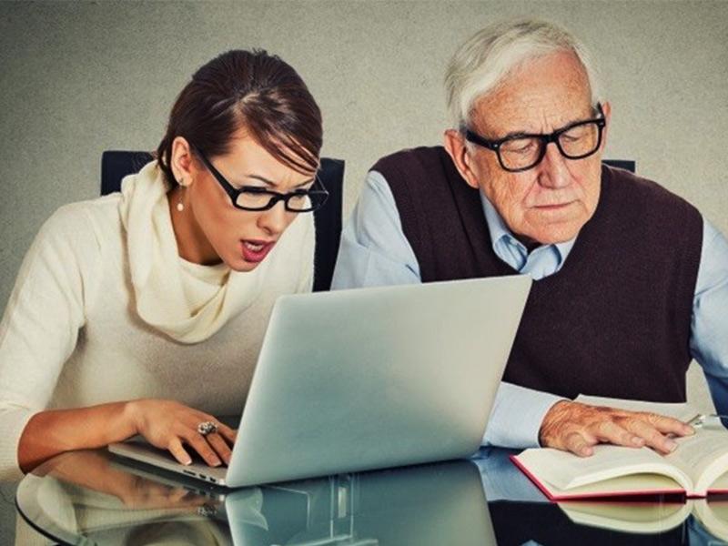 เกษียณอายุ สังคมผู้สูงอายุ