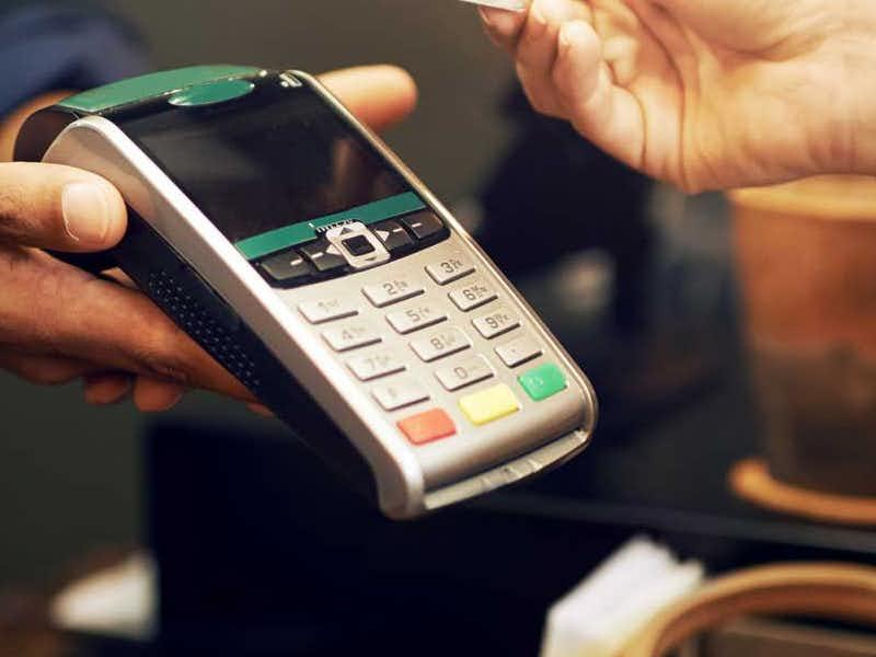 บัตรเครดิตคืนเงิน