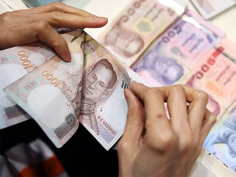 วิธีประหยัดเงิน สินเชื่อเงินสด