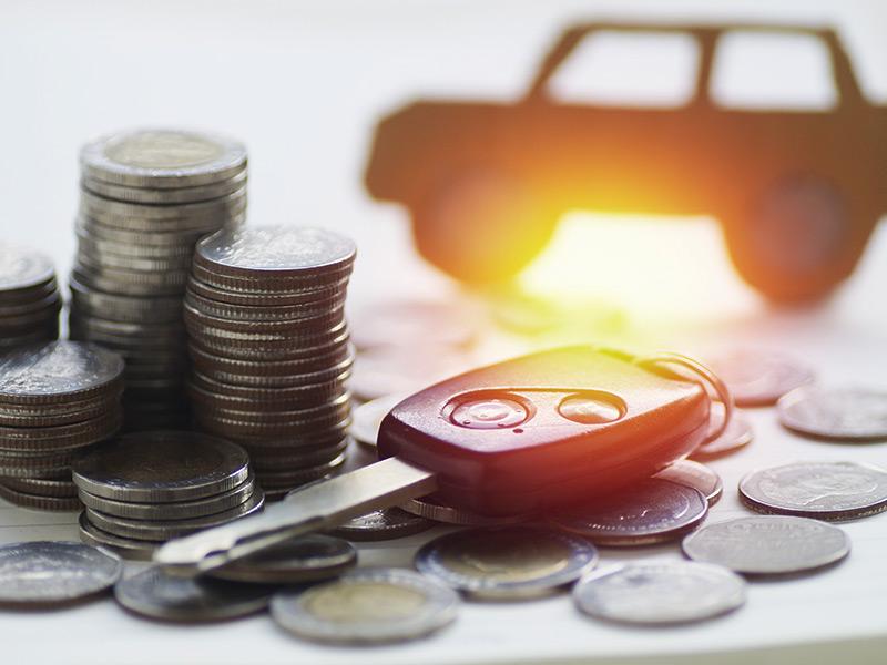 สินเชื่อรถแลกเงิน