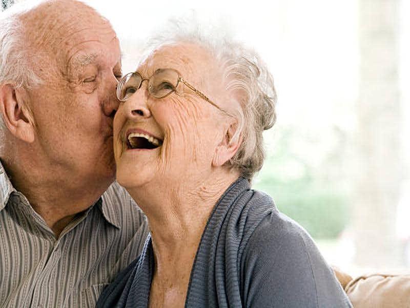 ประกันผู้สูงอายุ