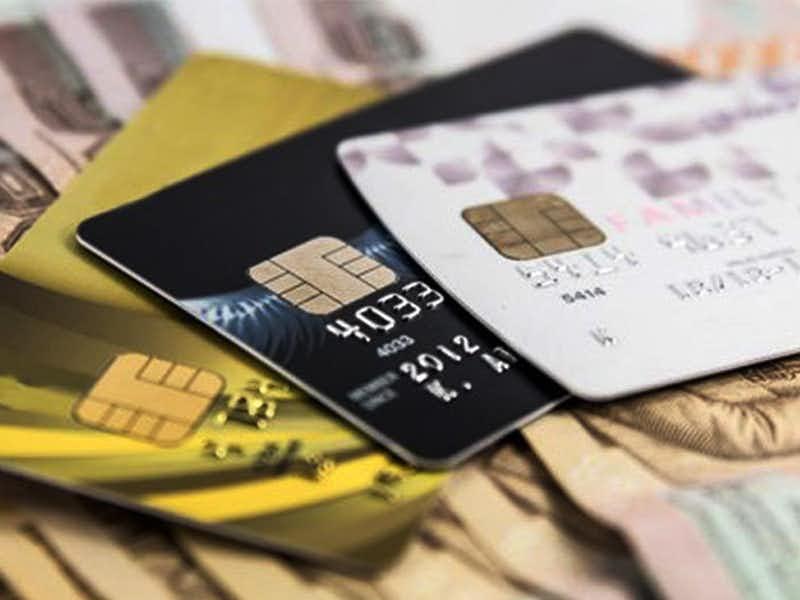 ธุรกิจรับรูดบัตรเครดิต หนี้บัตรเครดิต