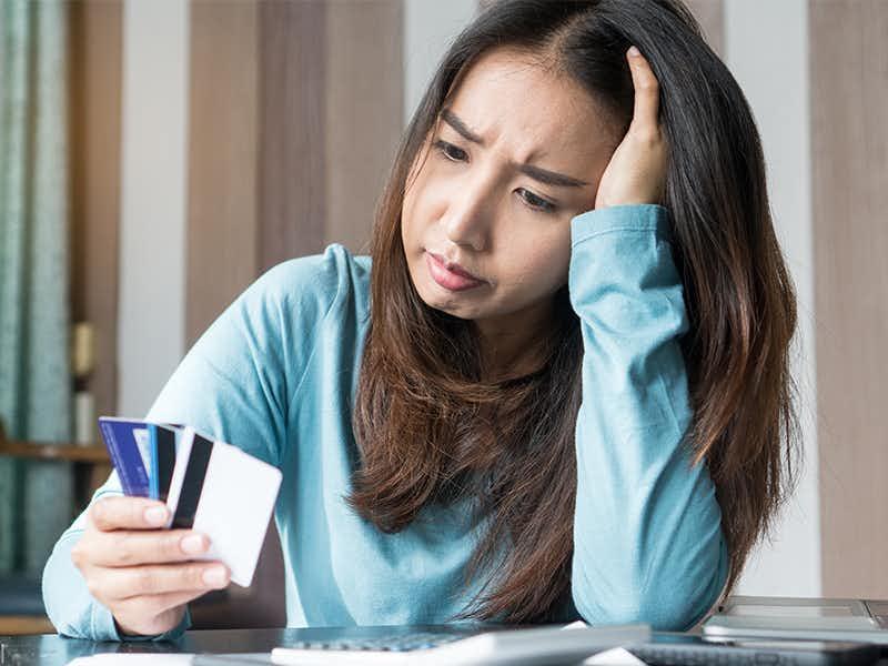 วิธีปลดหนี้ สินเชื่อเพื่อรวมหนี้
