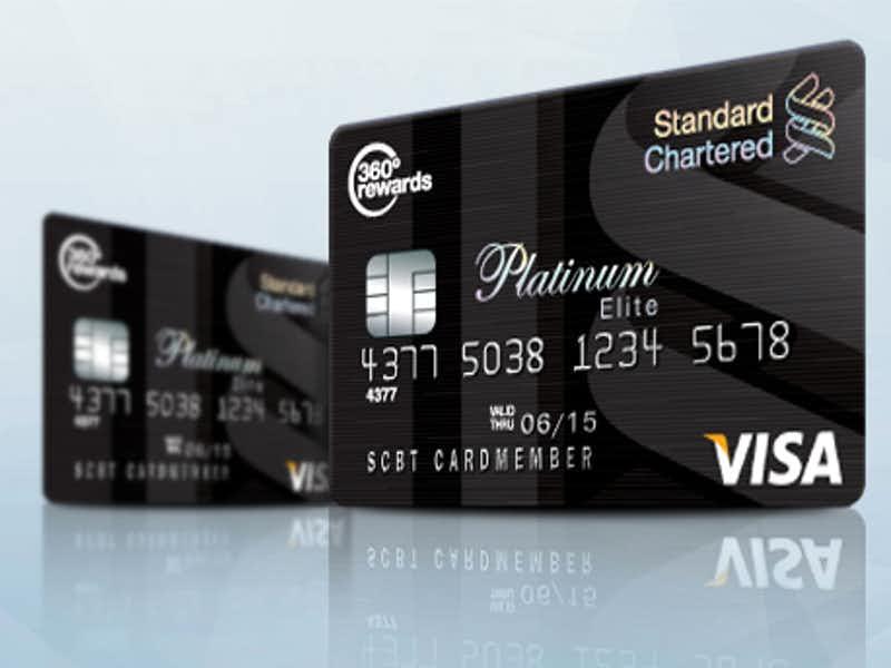 บัตรเครดิต บัตรเครดิตสะสมไมล์