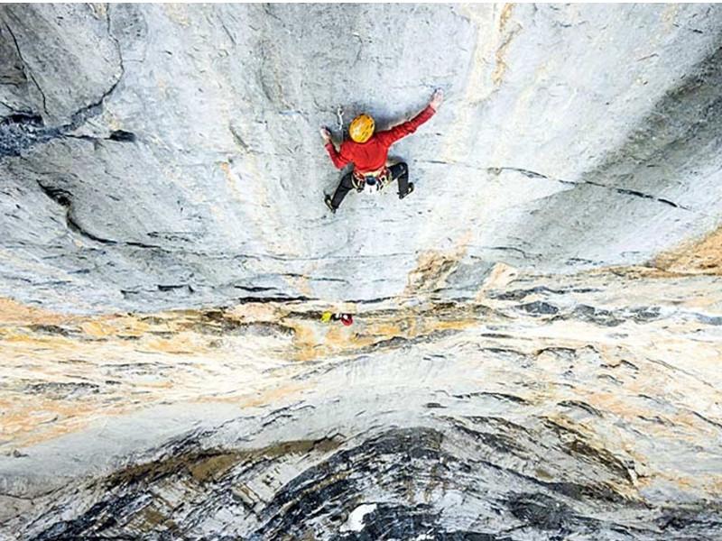 ประกันการเดินทางสำหรับปีนเขา 1