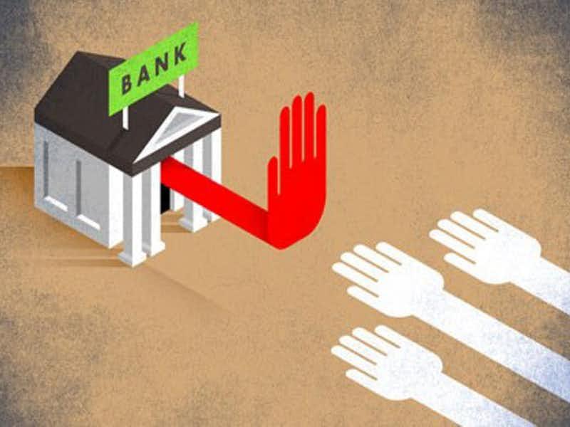 กู้เงินธนาคาร กู้เงินไม่ผ่าน สินเชื่อบุคคล