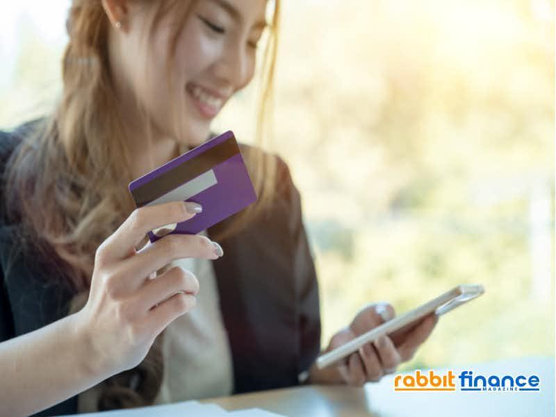 บัตรเครดิตเงินคืน (Cash Back)