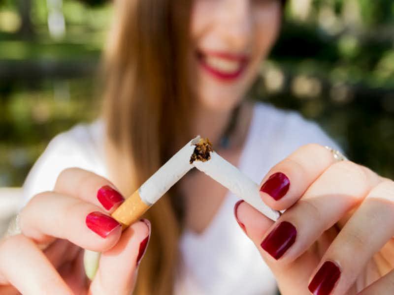 มะเร็งปอด ประกันมะเร็ง ควันบุหรี่มือสอง