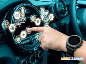 ระบบเสริมในรถยนต์