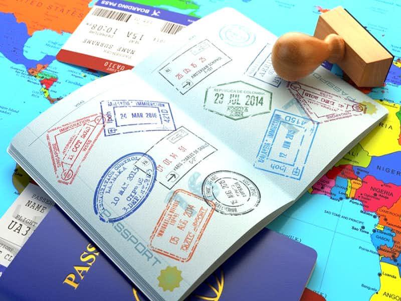 วีซ่า ประกันการเดินทาง เที่ยวต่างประเทศ