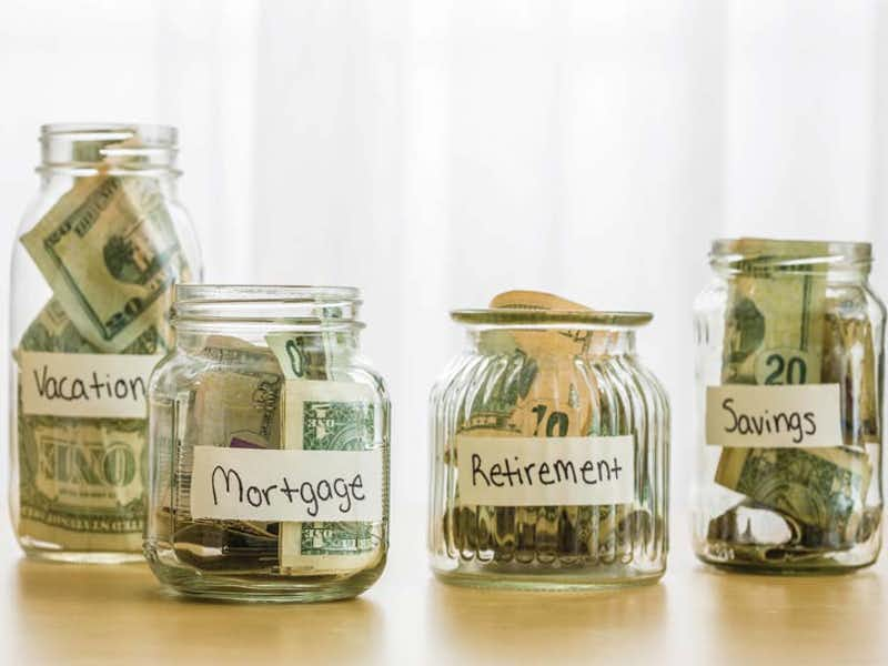 วางแผนการเงิน ออมเงินให้รวย