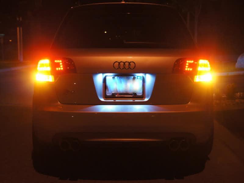ไฟรถยนต์