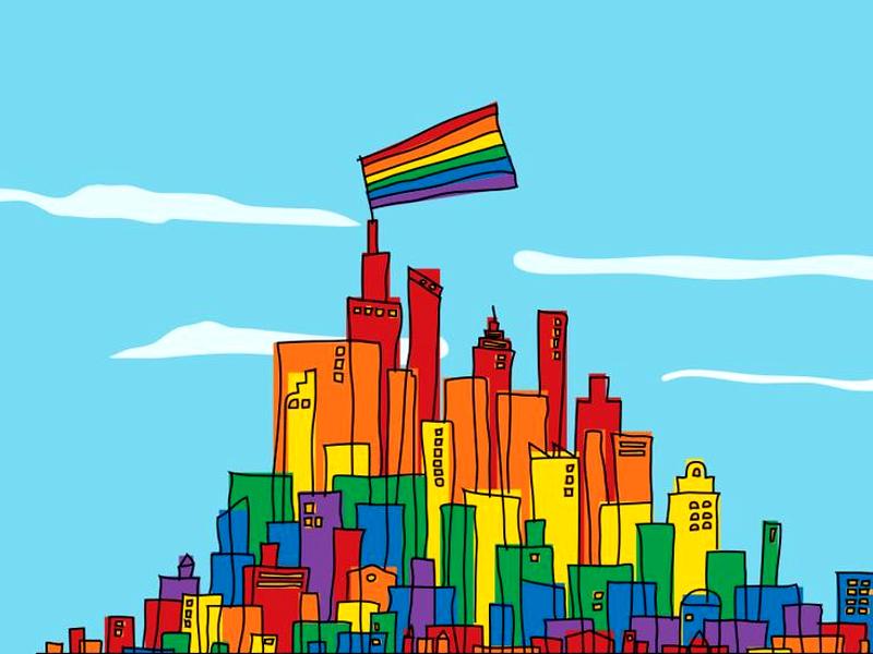 LGBTQ+ 3