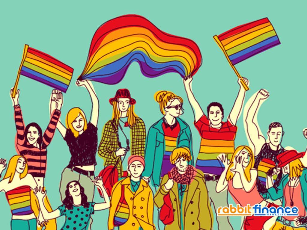 สื่อ LGBTQ+