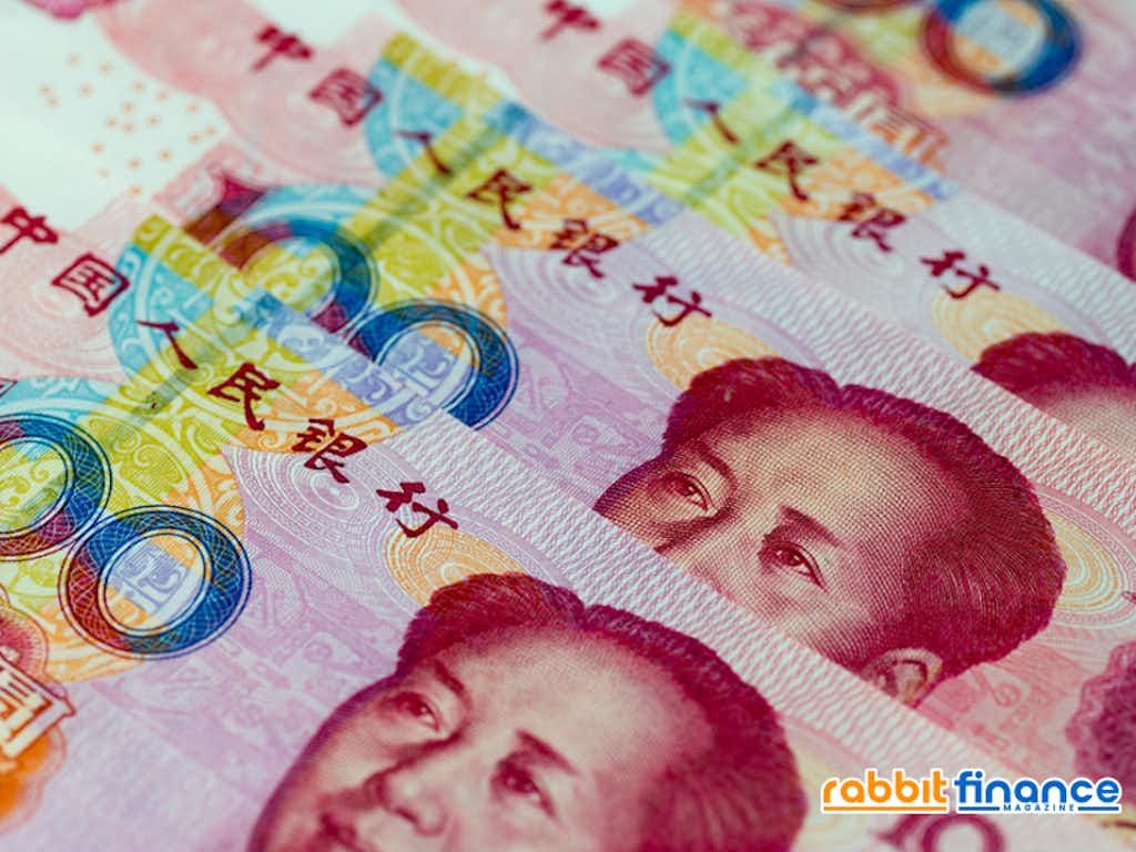 กองทุนจีน