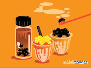 ชานมไข่มุก ประกันสุขภาพโรคร้ายแรง