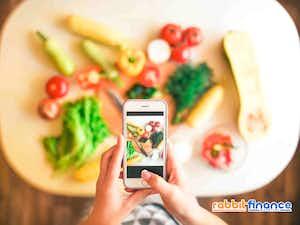 เทรนด์อาหารเพื่อสุขภาพ 2020