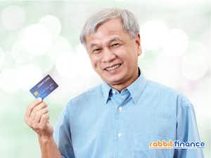 เปรียบเทียบบัตรเครดิต