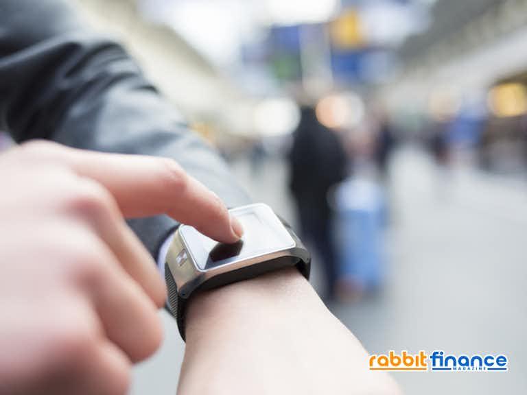 smart watch รุ่นไหนดี