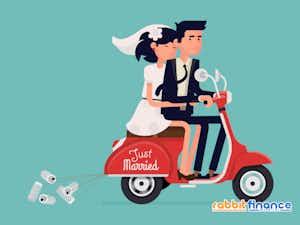 จดทะเบียนสมรส