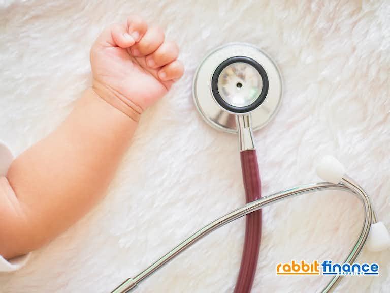 เด็กแรกเกิด-โรคในเด็ก