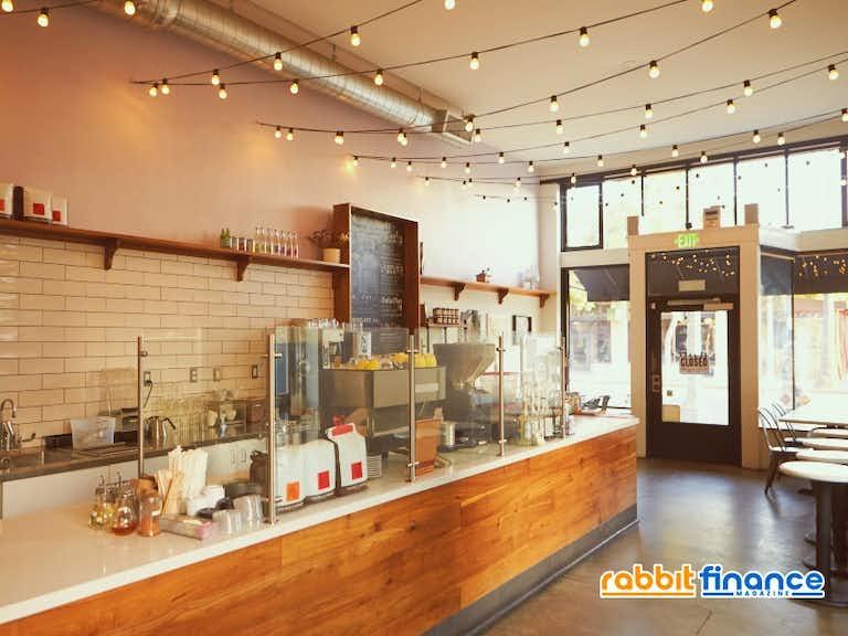 เปิดร้านกาแฟ-ธุรกิจส่วนตัว