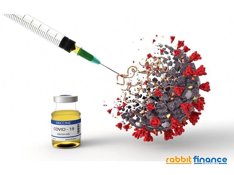 วัคซีนโควิด